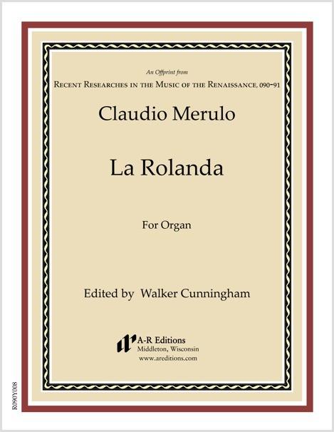 Merulo: La Rolanda