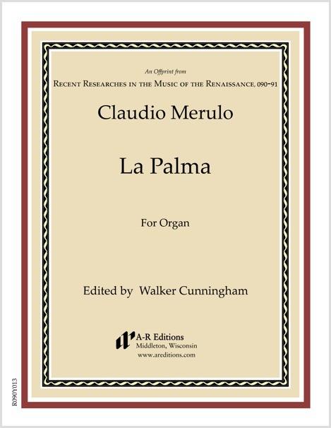 Merulo: La Palma