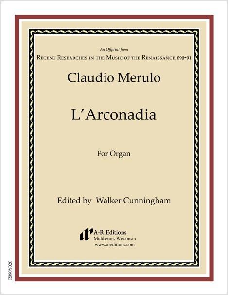 Merulo: L'Arconadia