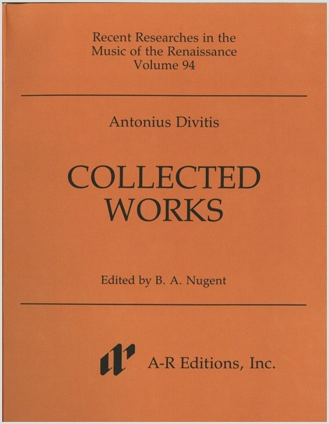 Divitis: Collected Works