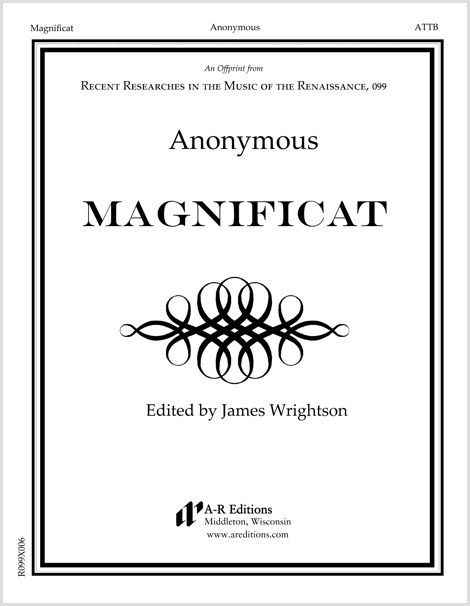 Anonymous: Magnificat