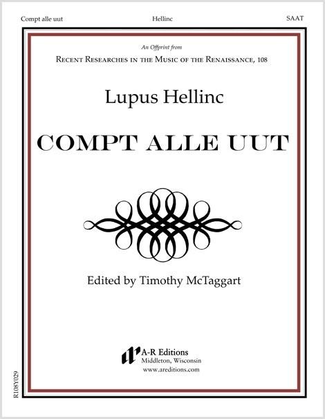 Hellinc: Compt alle uut