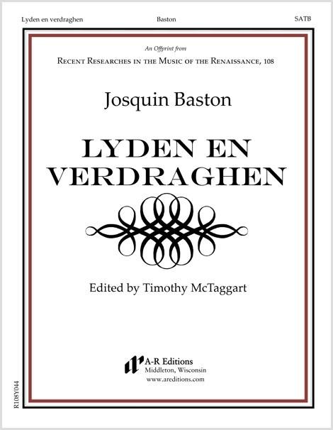 Baston: Lyden en verdraghen