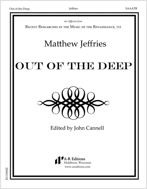 Jeffries: Out of the Deep
