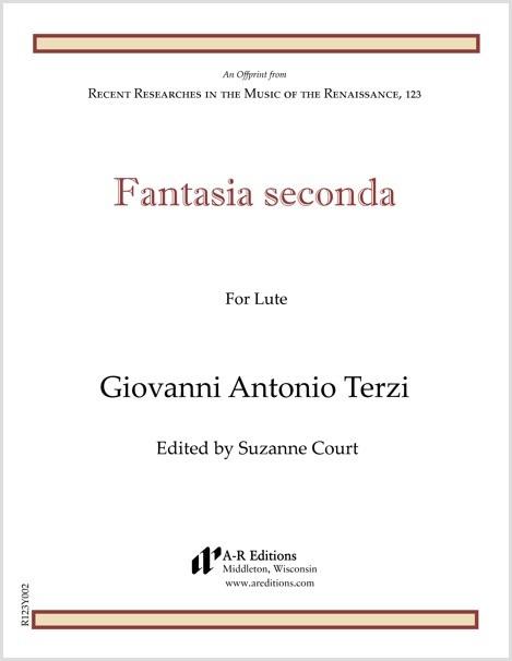 Terzi: Fantasia seconda