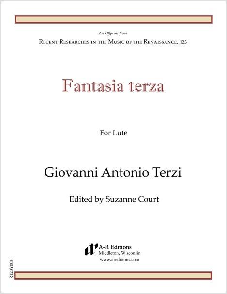 Terzi: Fantasia terza
