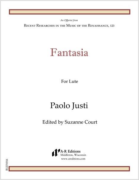 Justi: Fantasia