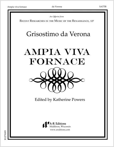 da Verona: Ampia viva fornace