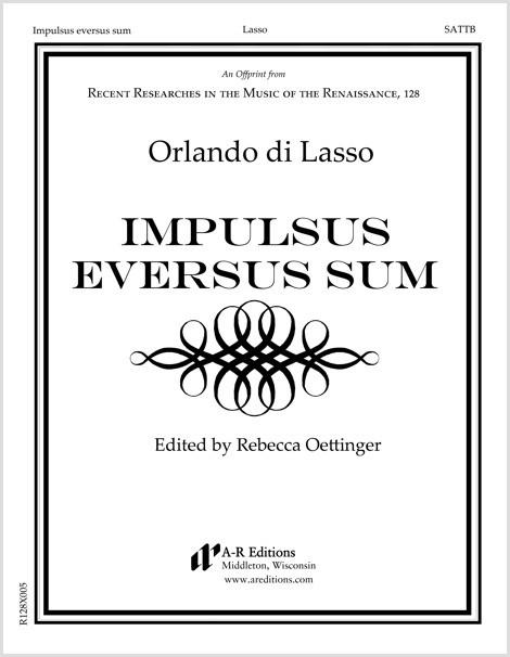 Lasso: Impulsus eversus sum