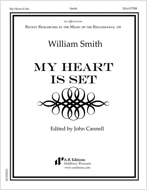 Smith: My Heart Is Set