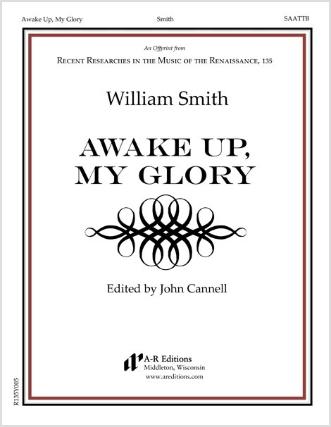 Smith: Awake Up, My Glory