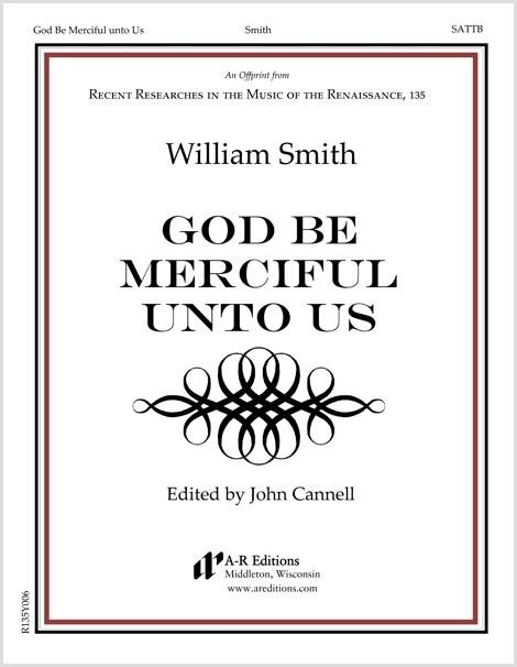 Smith: God Be Merciful unto Us