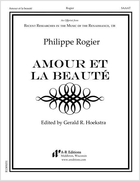 Rogier: Amour et la beauté
