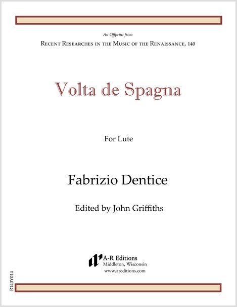 Dentice: Volta de Spagna