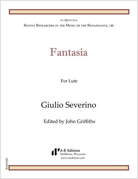 Severino: Fantasia