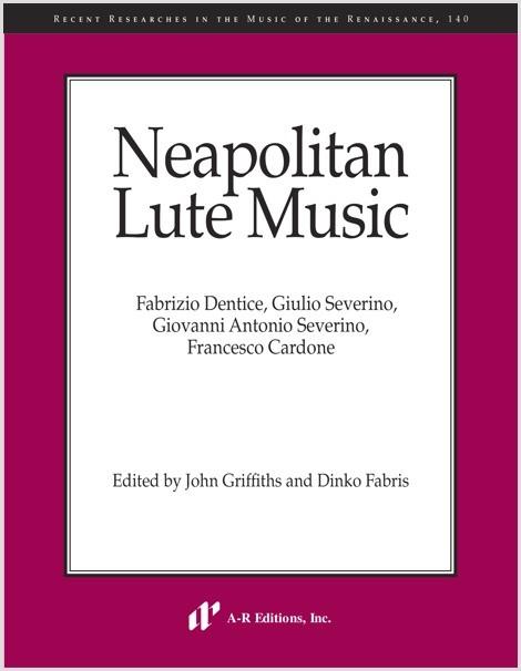 Neapolitan Lute Music