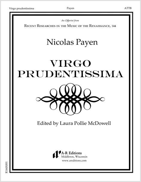 Payen: Virgo prudentissima