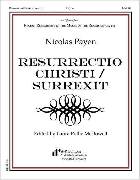 Payen: Resurrectio Christi / Surrexit