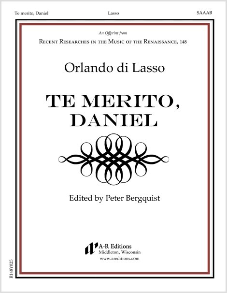 Lasso: Te merito, Daniel