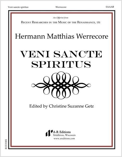 Werrecore: Veni sancte spiritus