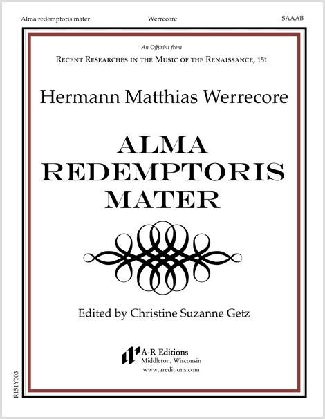 Werrecore: Alma redemptoris mater
