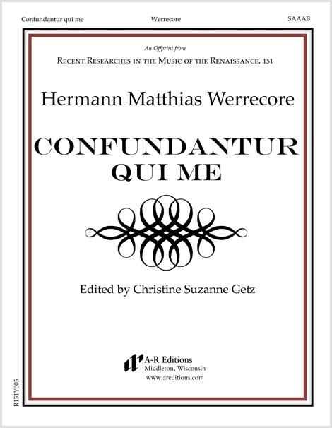 Werrecore: Confundantur qui me