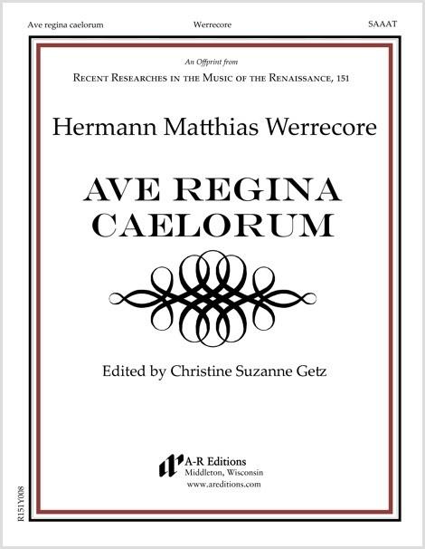 Werrecore: Ave regina caelorum