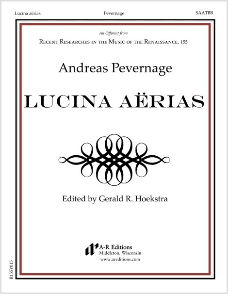 Pevernage: Lucina aërias