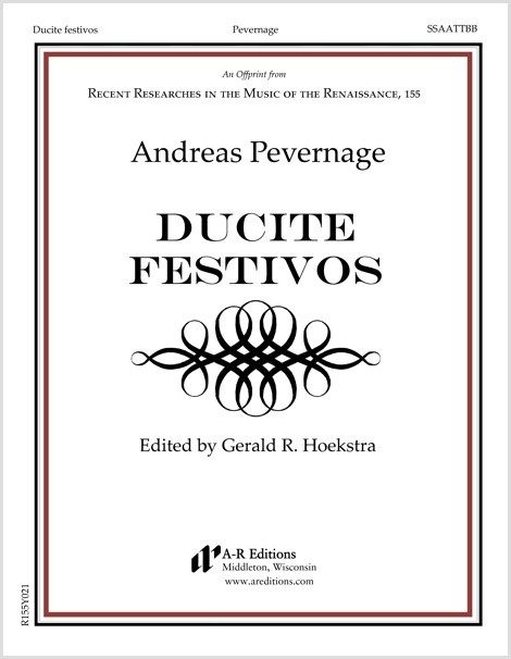 Pevernage: Ducite festivos