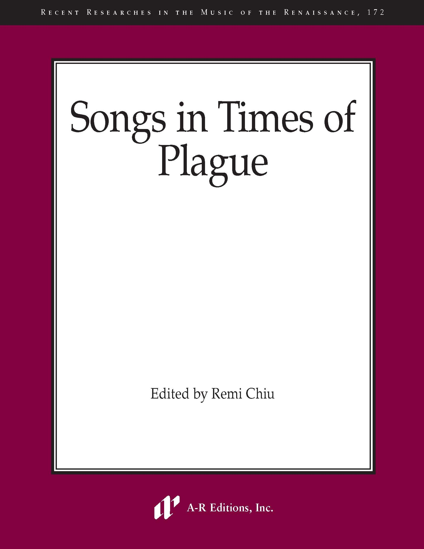 Songs in Times of Plague