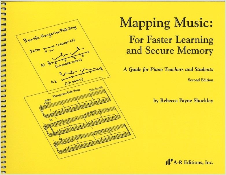 Shockley: Mapping Music