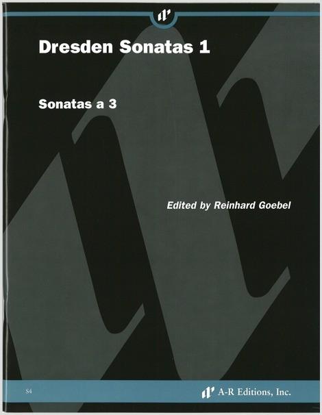 Dresden Sonatas 1