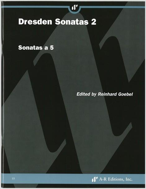 Dresden Sonatas 2