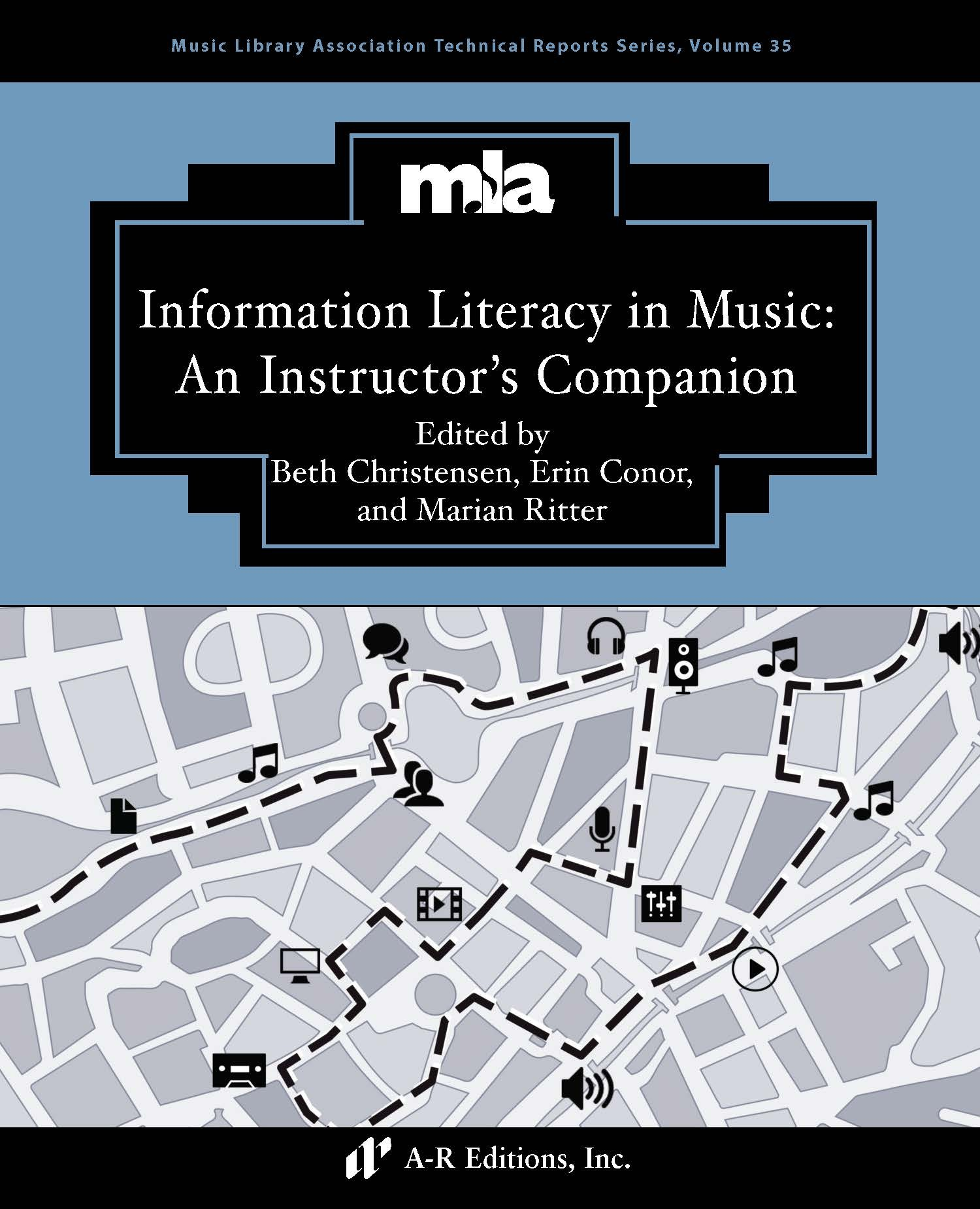 Christensen, et al.: Information Literacy in Music