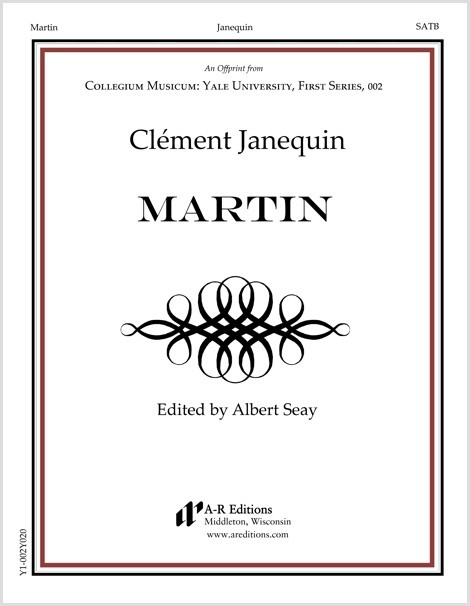 Janequin: Martin