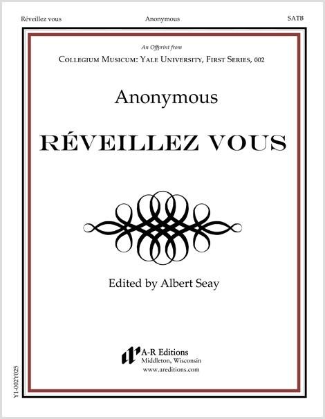 Anonymous: Réveillez vous
