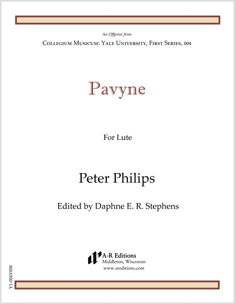 Philips: Pavyne