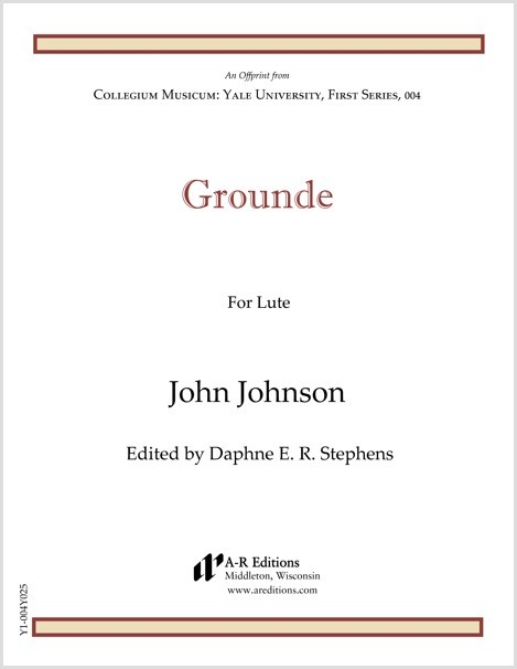 Johnson: Grounde