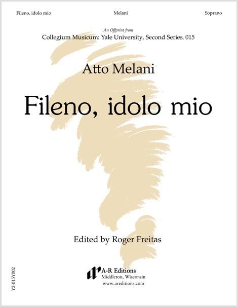 Melani: Fileno, idolo mio