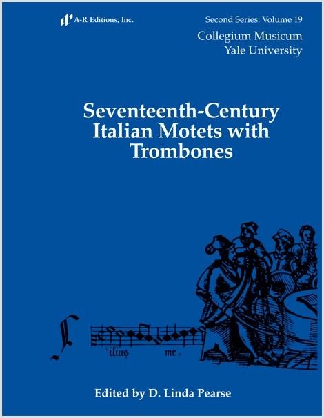 Seventeenth-century Italian Motets with Trombones