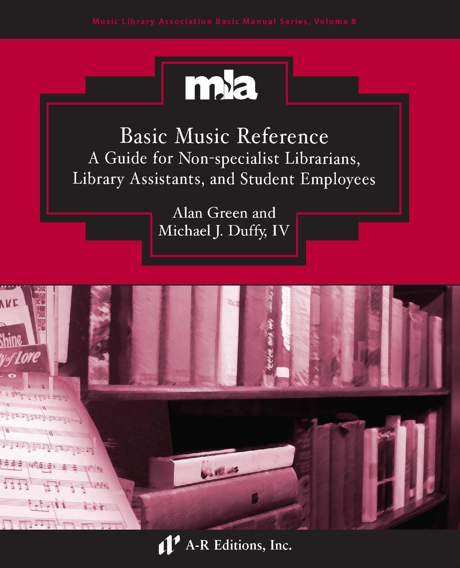 Green: Basic Music Reference