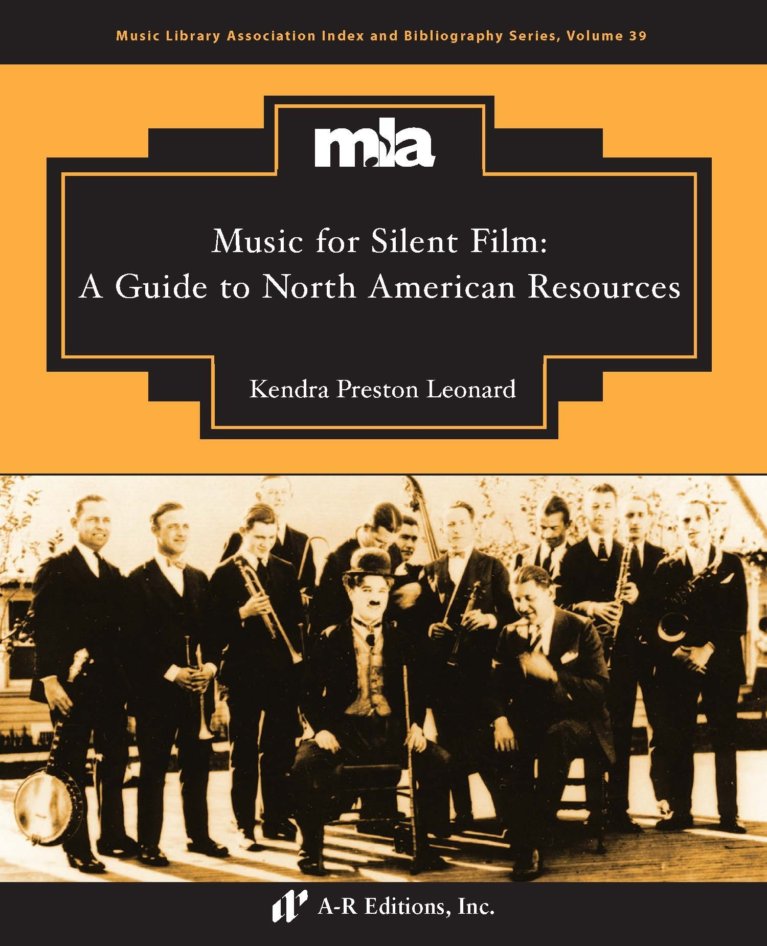 Leonard: Music for Silent Film