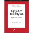 Zeuner: Fantasies and Fugues