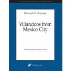 Sumaya: Villancicos from Mexico City