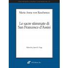 Raschenau: Le sacre stimmate di San Francesco d'Assisi