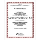 Festa: Counterpoint No. 88