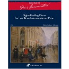 Sight-Reading Pieces for Low Brass Instruments and Piano