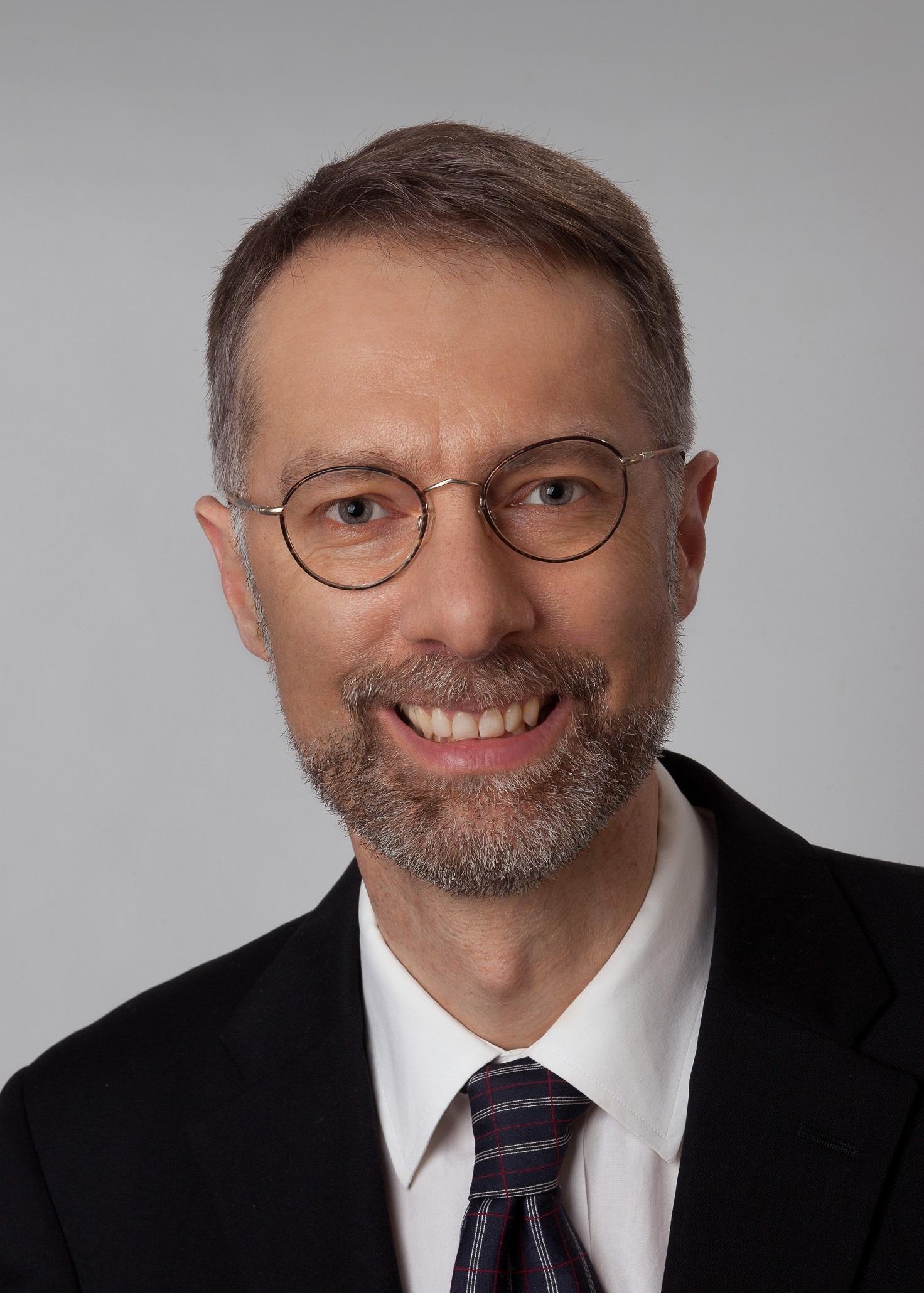 Albrecht Gaub