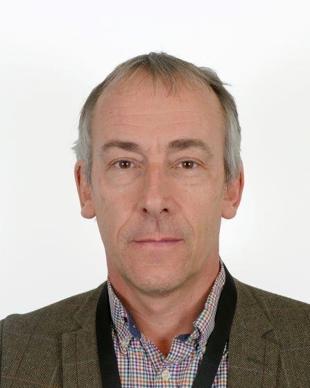 Martin Harlow