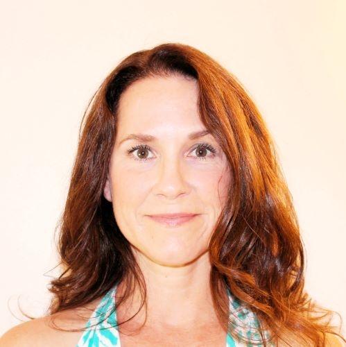 Danielle Pacha